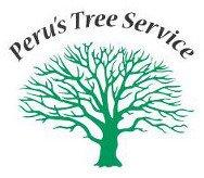 Peru's Tree Service Inc. - logo