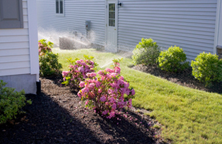 Irrigation Systems | Mahomet, IL  | Main Street Fencing | 217-586-7504