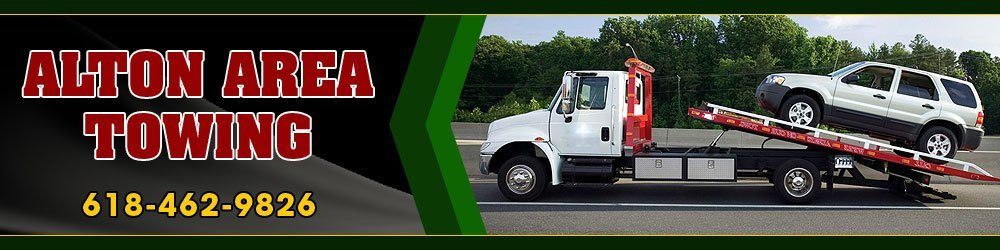 Alton Area Towing Riverbend, IL - Alton Area Towing