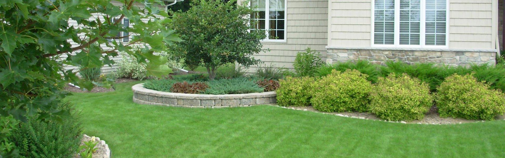 Maple Leaf Landscaping Amp Design Sodding Appleton Wi