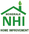 Noserale NHI Home Improvement - Logo