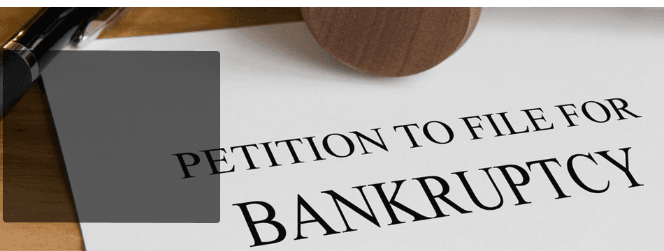 Bankruptcy paper