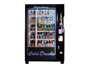 Vending Machine | Chicago, IL | M & P Vending | 773-777-7997