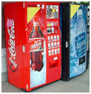 Benchmark | Chicago, IL | M & P Vending | 773-777-7997