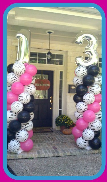 Birthday Celebration 40
