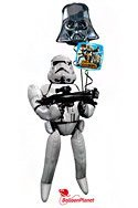 Star Wars Strom Trooper Version 6