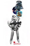 Star Wars Strom Trooper Version 8