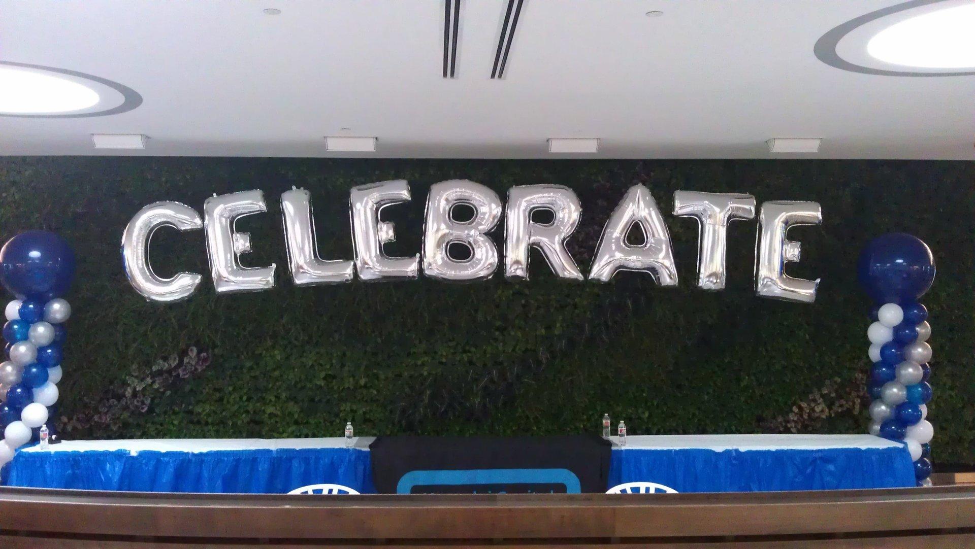 A Corporate Celebration