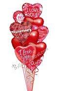 Valentine Hearts Love Mix