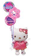 Hello Kitty Airwalker