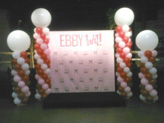 Eddy's Birthday Party's