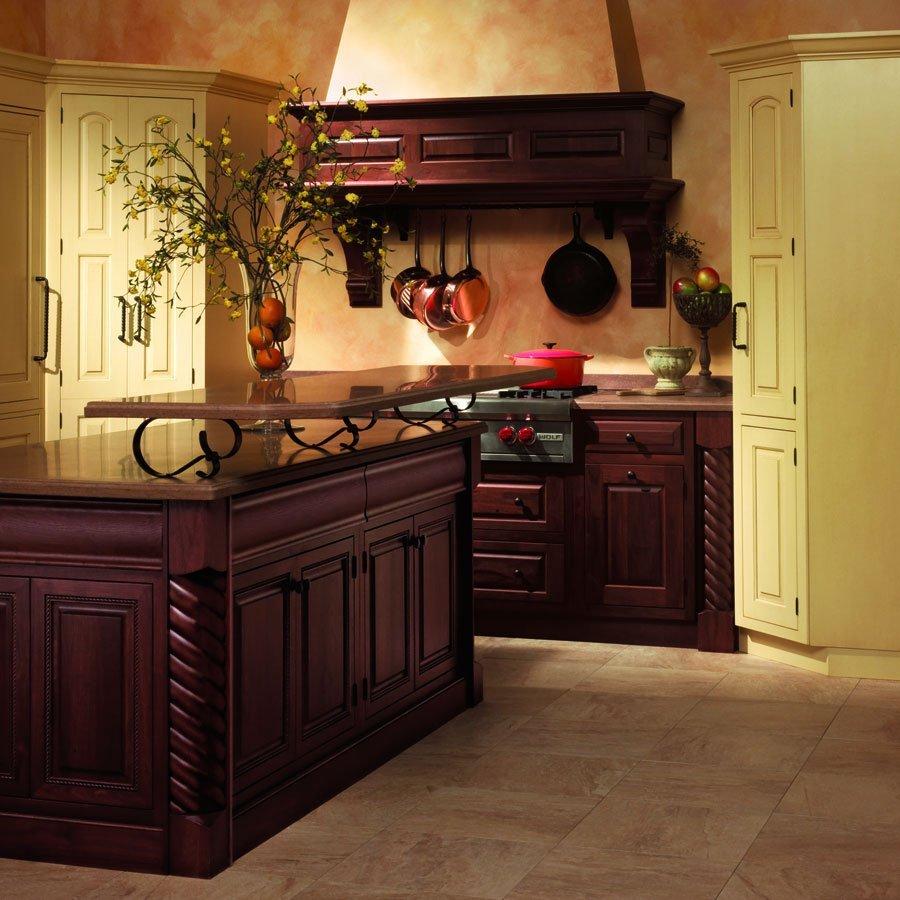 Master Design Kitchens