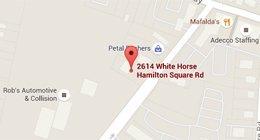Whiskers & Tails 2614 Whitehorse Hamilton Sq. Rd. Hamilton Square, NJ 08690