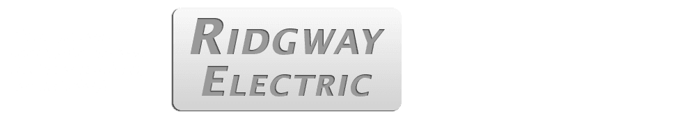 Electrical Services and Repairs - Ridgeway Electric - Ottumwa, IA