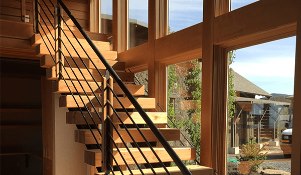 Come And See How We Design Custom Homes From Inside Out