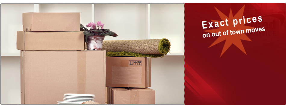 Moving services | Lubbock, TX | Advanced Moving Service | 806-785-0700