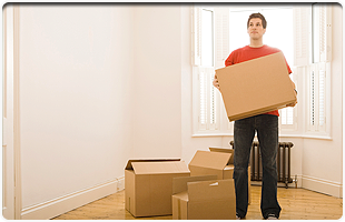 Short distance moving | Lubbock, TX | Advanced Moving Service | 806-785-0700