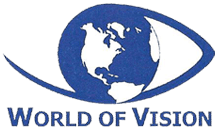 World Of Vision - Logo