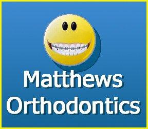 Matthews Orthodontics - logo