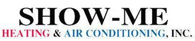 Show-Me Heating & Air Conditioning Inc - Logo