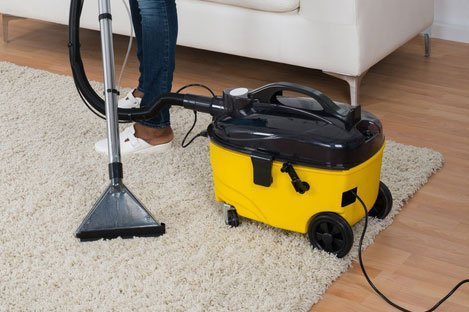 Vacuum