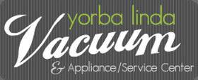 A Yorba Linda Vacuum & Appliance - logo