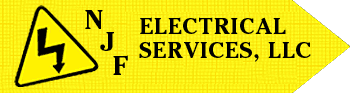 NJF Electrical Services-Logo