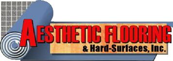 Aesthetic Flooring Inc - Logo