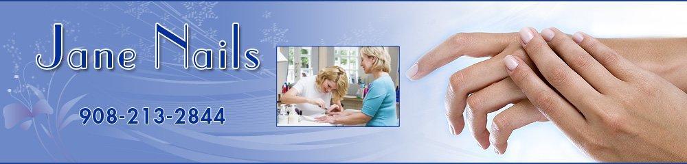 Nail Services Phillipsburg, NJ - Jane Nails