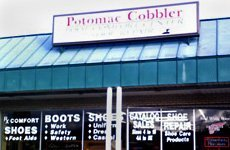 Shoe Products | Woodbridge, VA | Potomac Cobbler Foot Comfort Center | 703-491-4222