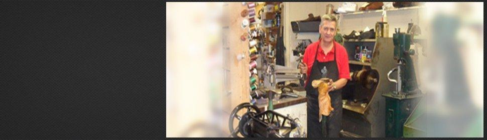 Shoe and Handbag Repairs | Woodbridge, VA | Potomac Cobbler Foot Comfort Center | 703-491-4222
