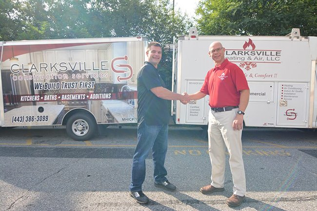 Complete Heating and Air Conditioning Services