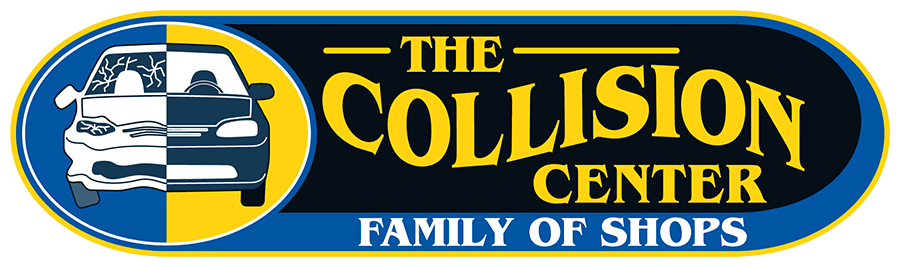 Collision Center Family Of Shops logo