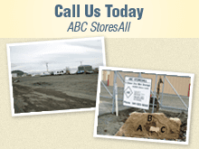 Mini Storage - Baker City, OR - ABC StoresAll