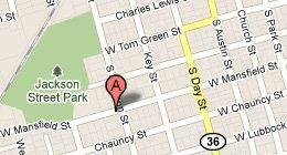 Kohring Monument Company 703 West Mansfield, Brenham, TX 77833