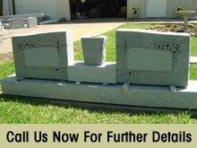 Monument Makers - Brenham, TX - Kohring Monument Company