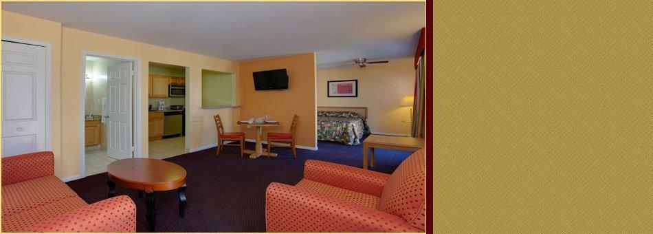 Gallery | Waldorf, MD | Master Suites Hotel | 301-870-5500