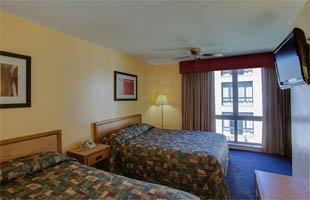 Master Suites Hotel Coupon - Waldorf, MD