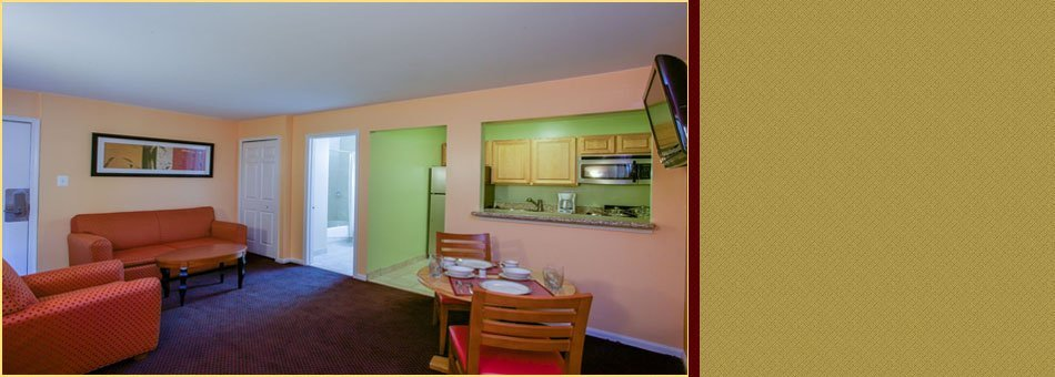 Hotel Services | Waldorf, MD | Master Suites Hotel | 301-870-5500