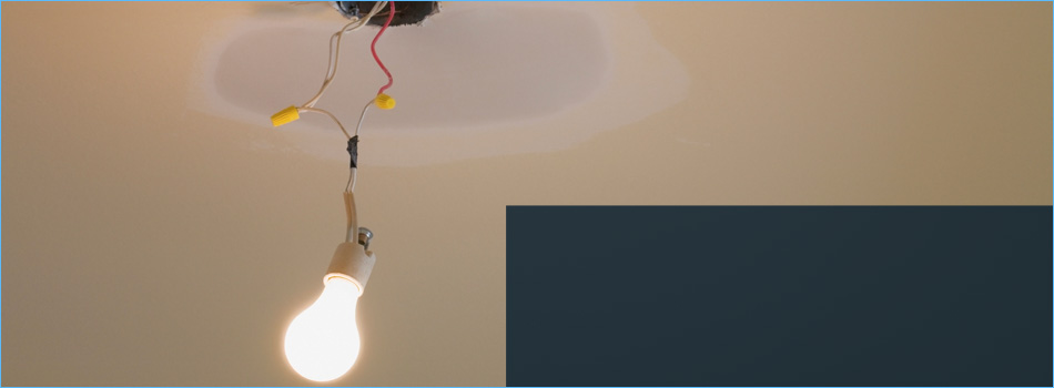 Lighting fixture installation | Montgomery, AL | The Wire Doctor | 334-819-0877