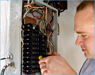 UL list equipment installation | Montgomery, AL | The Wire Doctor | 334-819-0877