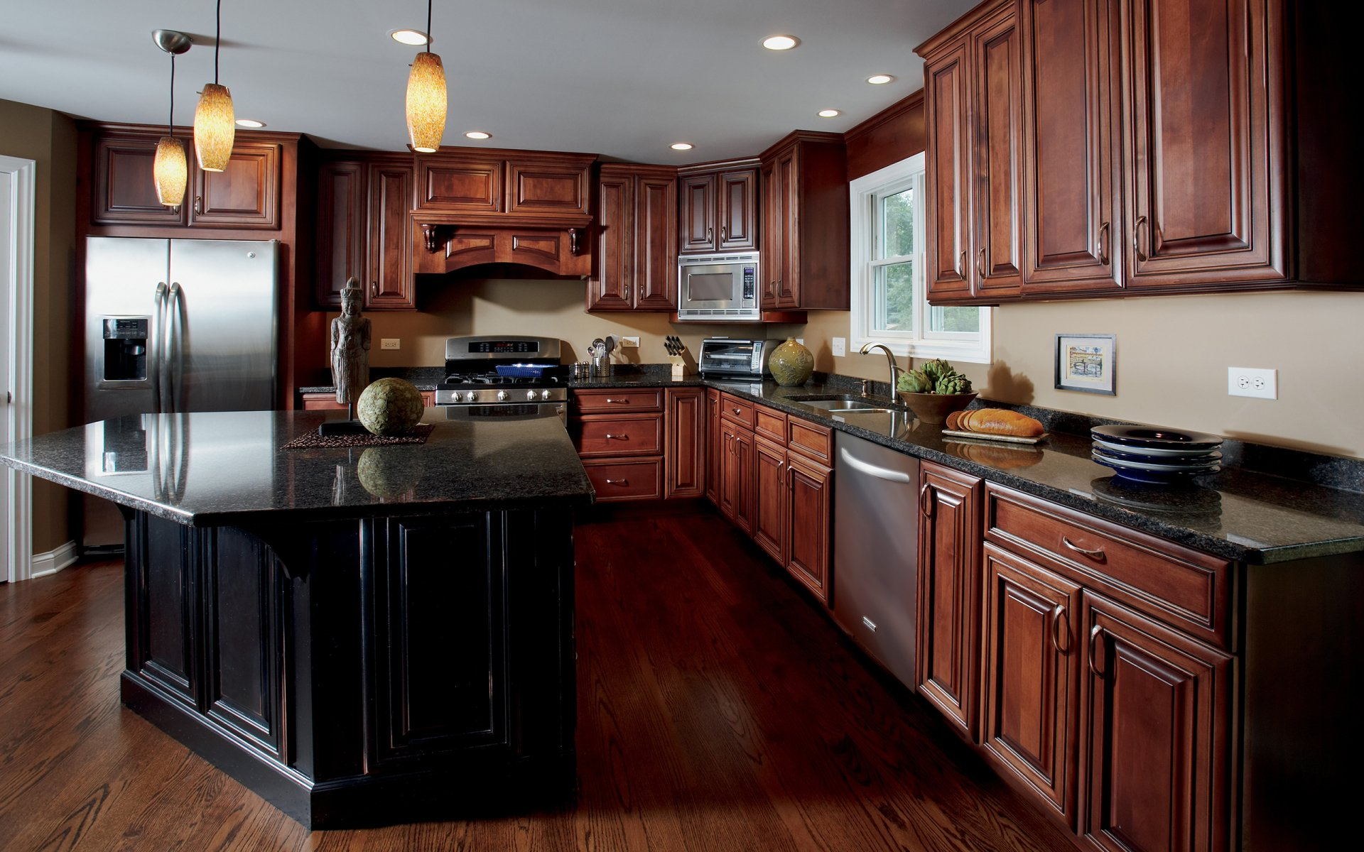 Countertops And Stone Surfaces