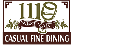 Fine Dining  | Troy, PA | 1110 West Main Ltd | 570-297-8909