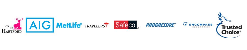 Insurance | LaGrange, KY | Jay Smith & Associates Insurance Inc. | 502-222-3273- Logos