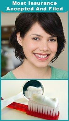 Dentist - Austin, TX - Dr. Sid Cunningham, D.D.S.