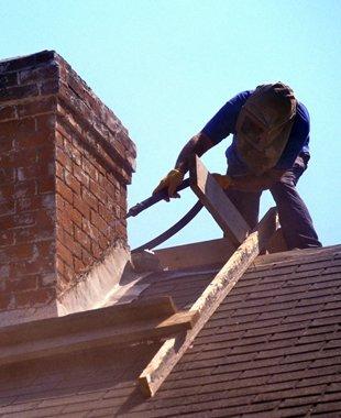 Chimney Repair   Mansfield, TX   Black Velvet Chimney   817-473-4466