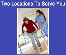 Prosthetic Center - Columbia, TN - Cook's Orthopedics, Inc.