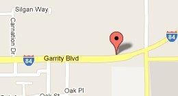 Academy of Martial Arts 2908 A Garrity Boulevard Nampa, ID 83687