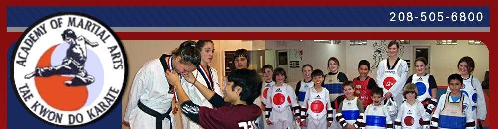 Karate Studio - Nampa, ID  - Academy of Martial Arts