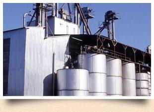 Grain industry  | Spokane, WA | Cut Above Enterprise | 509-368-9666